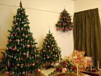 Jaké vánoční ozdoby budou letošním hitem? Foto: www.mariette.cz