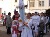 Velikonoce plné tradic na zámku Loučeň