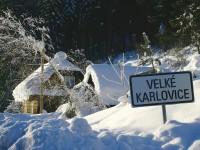 Velké Karlovice: Kouzlo Itálie zavítalo na Valašsko
