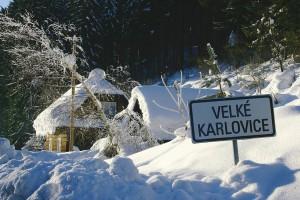 Velké Karlovice, Malý dobrodruh