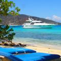Jachting Britské Panenské ostrovy