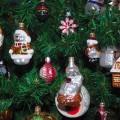 Vizovice, baňko, ozdoby, vánoční, stomeček, vánoční dekorace, galerie Mariette