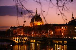 Lyon, Malý dobrodruh