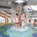 Wellness Horal - bazény