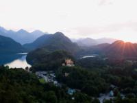Zámek Neuschwanstein patří mezi top 100 památek, které byste rozhodně měli navštívit. Foto: E. Wrba