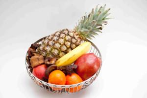 Zdravá strava, Malý dobrodruh