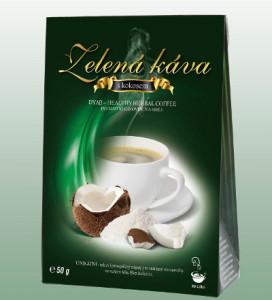 Zelená káva, Malý dobrodruh