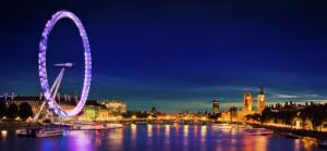 Zimní Londýn, Malý dobrodruh