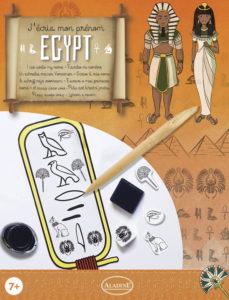 Aladine kaligrafie Egypt