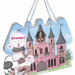 Aladine Stampo hrad