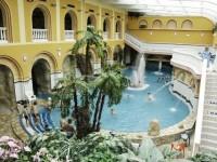 Doporučujeme 5 nejlepších aquaparků České republiky