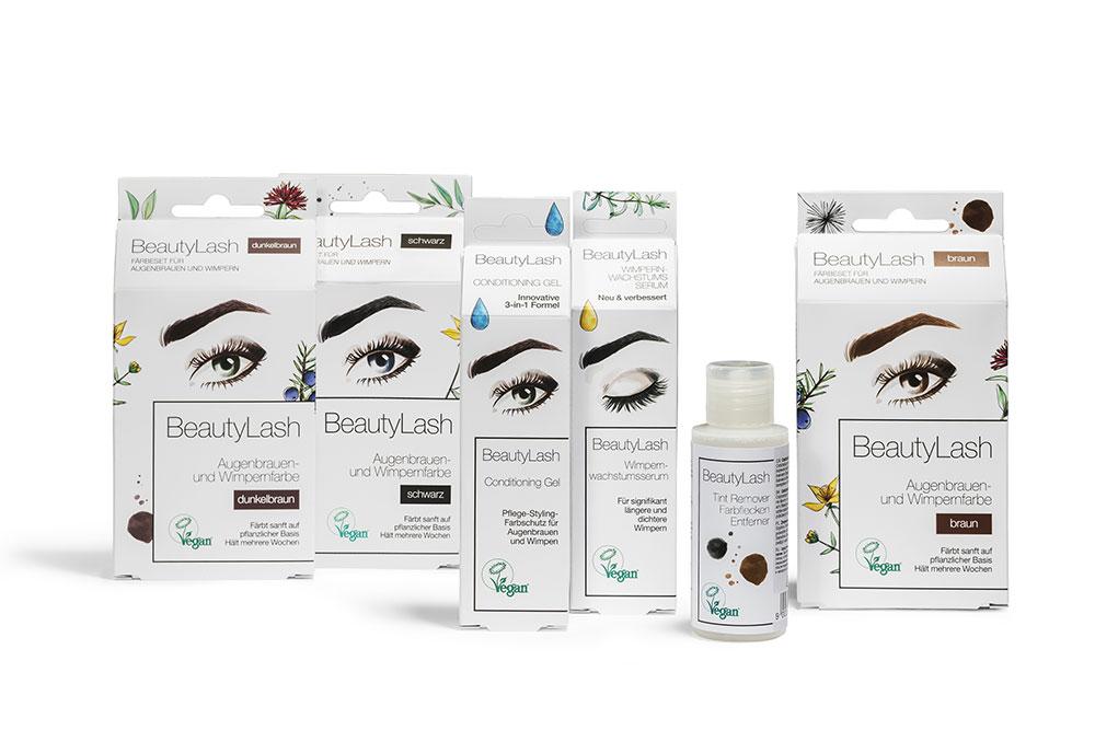 BeautyLash Vegan produkty