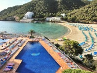 Ibiza Malý dobrodruh