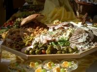 Květnice, to je restaurace se skvělou gastronomií a útulným levným ubytováním. Foto: www.hoteljiznimorava.cz