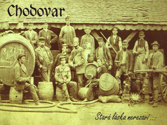 Foto: www.chodovar.cz