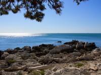 Moře omývající Chorvatsko je nyní teplé a dovolenou tady v září pořídíte za pakatel.