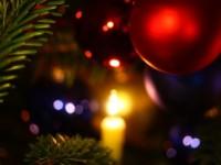 Vánoční atmosféru nasajete na adventních trzích.