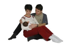 cvičení s miminky, Kenny klub