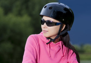 Cyklistická helma, Malý dobrodruh