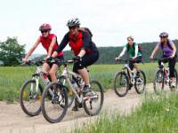 Proč ženy milují cyklistiku? Foto: www.skibi.cz