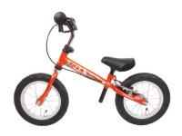 Zvolte správné kolo pro vaše dítě. Foto: www.skibi.cz
