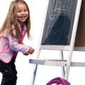 dětská tabule, Malý dobrodruh