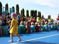 Projekt Děti na startu má už 229 středisek a je do něj zapojeno 8 232 dětí. Foto: www.detinastartu.cz