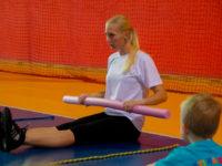 Pro dítě je nejdůležitější, aby ho sportovní kroužek i trenér bavili. Foto: www.detinastartu.cz