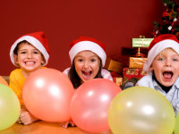 Zúčastněte se projektu Plníme dětská přání a udělejte radost dětem z dětských domovů. Foto: www.parkhostivar.cz