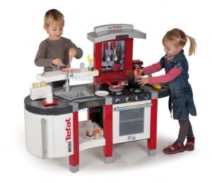 dětská kuchyňka Tefal, Malý dobrodruh