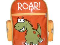 Proč pořídit dětem vlastní zavazadlo?