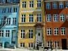 Kodaň je pozitivní město, k čemuž přispívá i její zajímavá a barevná architektura.