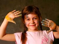 Jsou české děti výbornými čtenáři. Foto: Dreamstime.com