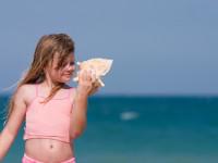 Dovolená v Řecku, to je hit rodinných dovolených posledních let. Foto: www.dreamstime.com