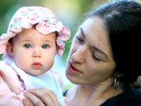 Psychomotorický vývoj dítěte: co vás čeká od narození do tří let