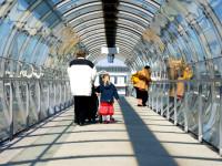 Okrást vás často mohou už na letišti. Foto: www.dreamstime.com