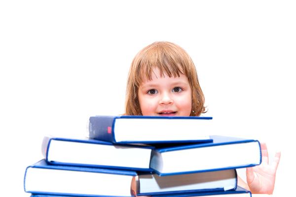 Výsledek obrázku pro dítě s knihou