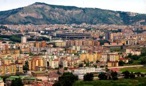 Neapol a Vesuv, Malý dobrodruh