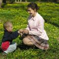 Foto: květnové výlety pro rodinu