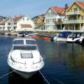 Ostrovy severního Norska