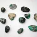 smaragd, Kolumbie, columbia, Malý dobrodruh, e-shop