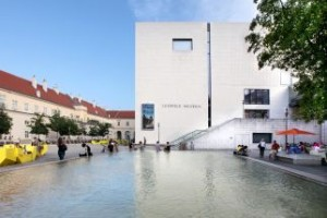 Leopoldovo muzeum, Malý dobrodruh