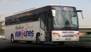 eurolines, Malý dobrodruh