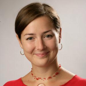 Adéla Vojtíková-Jílková