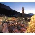 Jižní tyrolsko, Dolomity, Malý dobrodruh