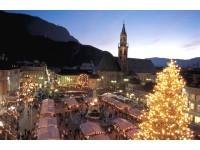 Přivítejte nový rok v Jižním Tyrolsku. Foto: www.suedtirol.info