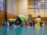 pro pedagogy základních i mateřských škol, trenéry, rodiče a všechny, kdo se věnují pohybovým aktivitám dětí, jsou určeny kurzy, které FISAF.cz. Foto: www.detina startu.cz
