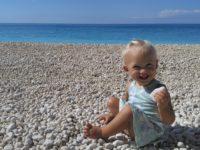 Vybrat pláž, kde bude spokojená celá rodina a především děti, není nic jednoduchého...