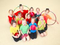 Sport by měl u dětí budovat především lásku k pohybu. Foto: www.imagio.cz