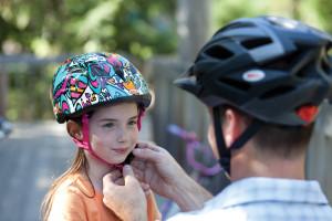 Helmy na kolo, Malý dobrodruh